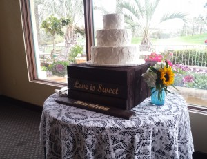 Wedding-Marsh