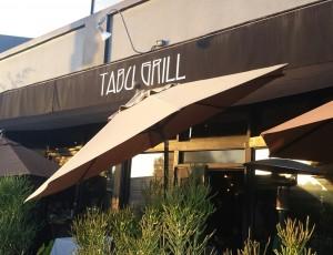 40th Birthday Party-Tabu Grill