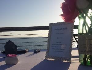 Wedding: Beachcomber