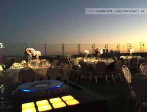 Wedding – The London Hotel