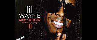 Ms. Officer Remix-RIchard Wayne