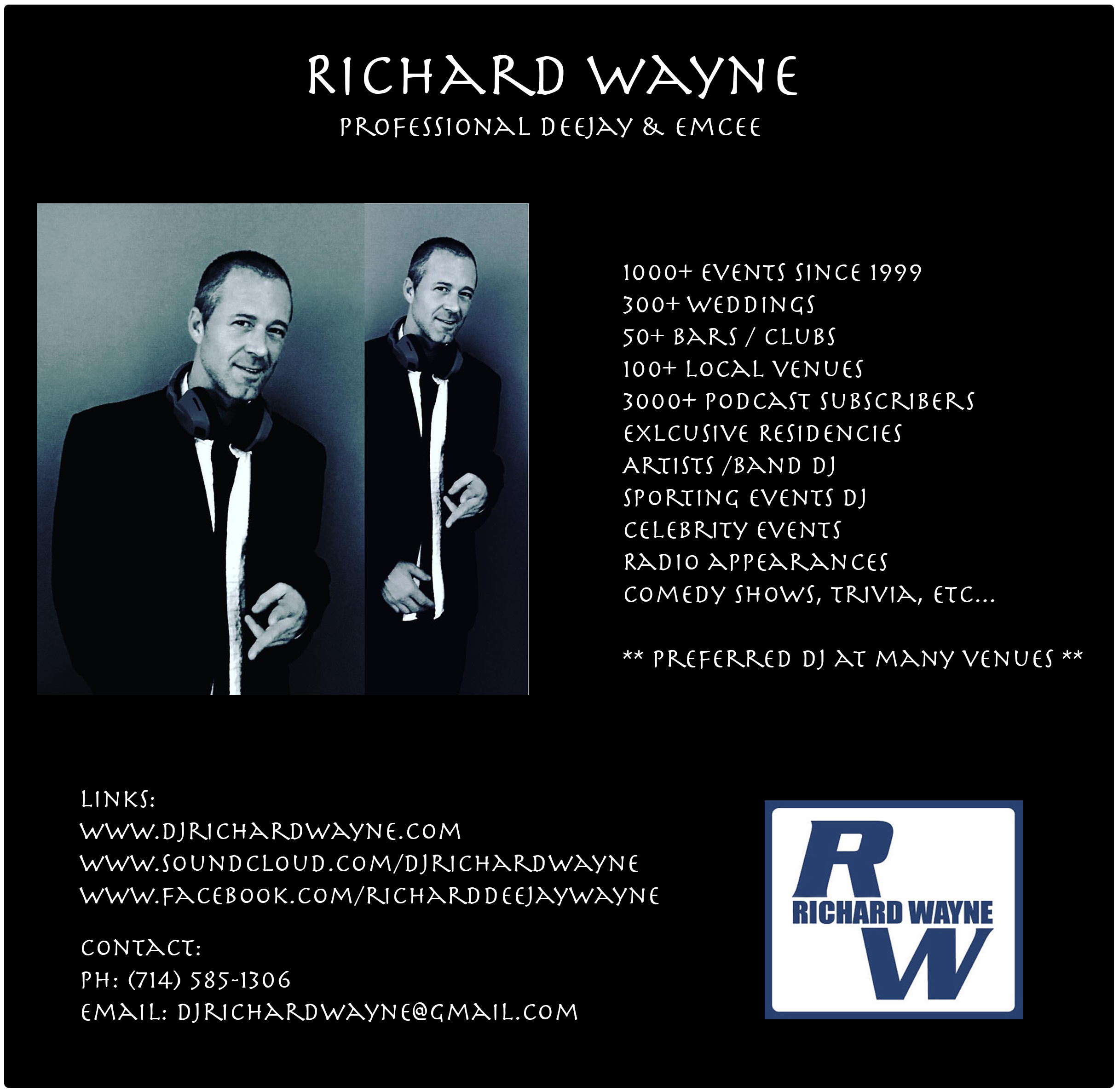Richard Wayne